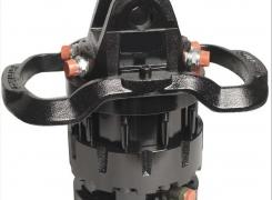 Rotores Hidráulicos